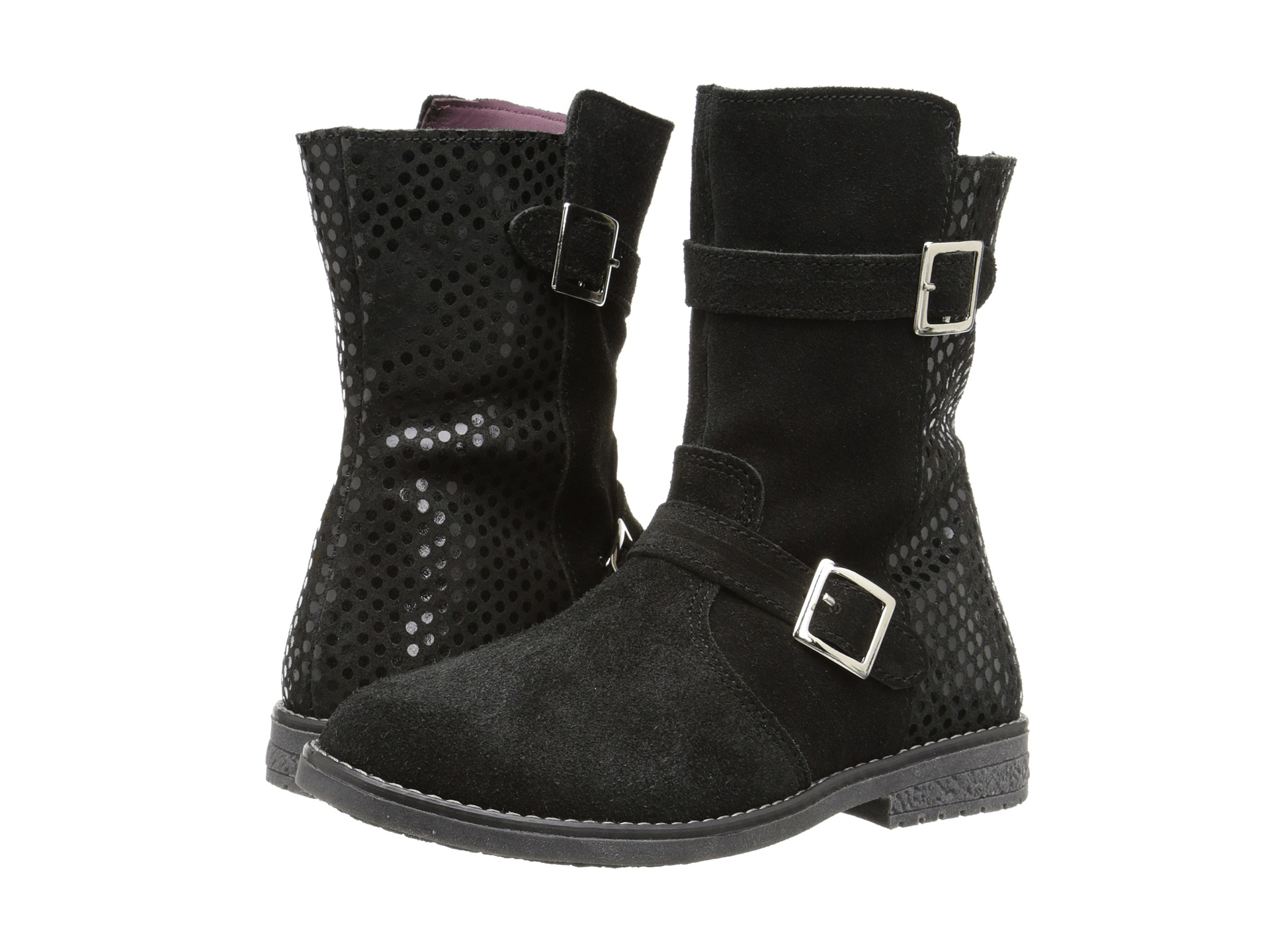 kids boots at 6pm.com