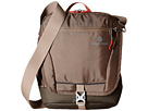 Eagle Creek Guide Pro Courier RFID (Brown)