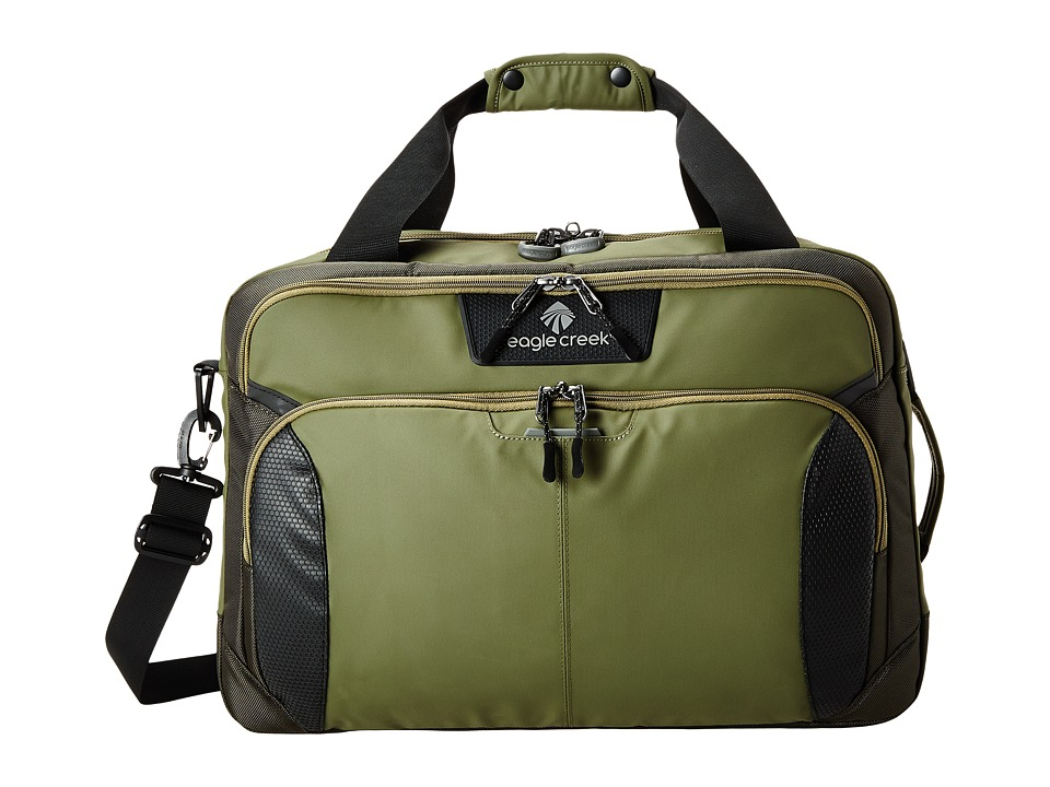 Eagle Creek - Tarmac Weekend Bag (Olive) Bags