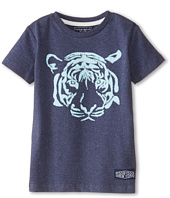 Toobydoo - Wild Bunch Tiger Tee (Infant/Toddler/Little Kids/Big Kids)