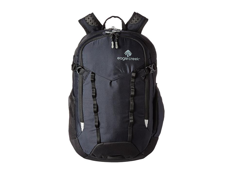 Eagle Creek Universal Traveler Backpack RFID (Black) Back...