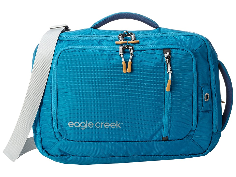 Eagle Creek - Staright Up Business Brief RFID (Celestial Blue) Briefcase Bags