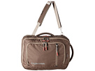 Eagle Creek Staright Up Business Brief RFID (Brown)