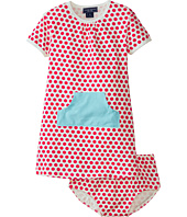Toobydoo - The Diane Pocket Dress (Infant/Toddler)