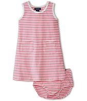 Toobydoo - The Marine Tank Dress (Infant/Toddler)