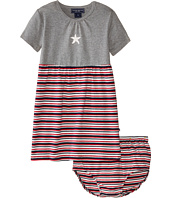 Toobydoo - The Chantal Starfish Dress (Infant/Toddler)