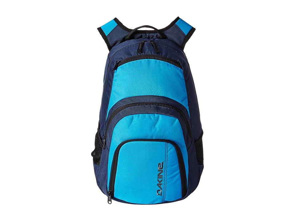 Dakine - Campus Backpack 25L (Blues) Backpack Bags