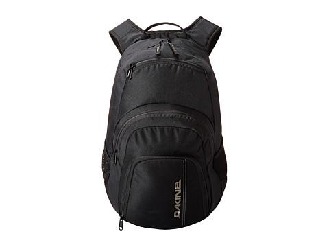 Dakine Campus Backpack 25L - Black
