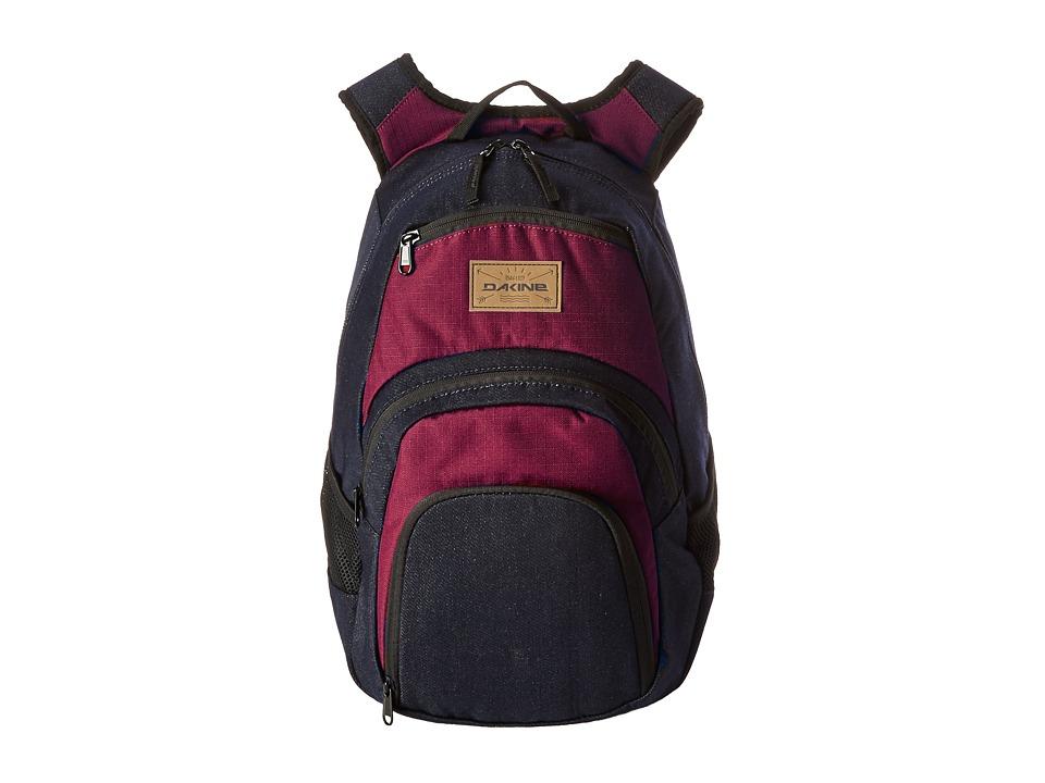 Dakine Campus Backpack 25L Denim Backpack Bags