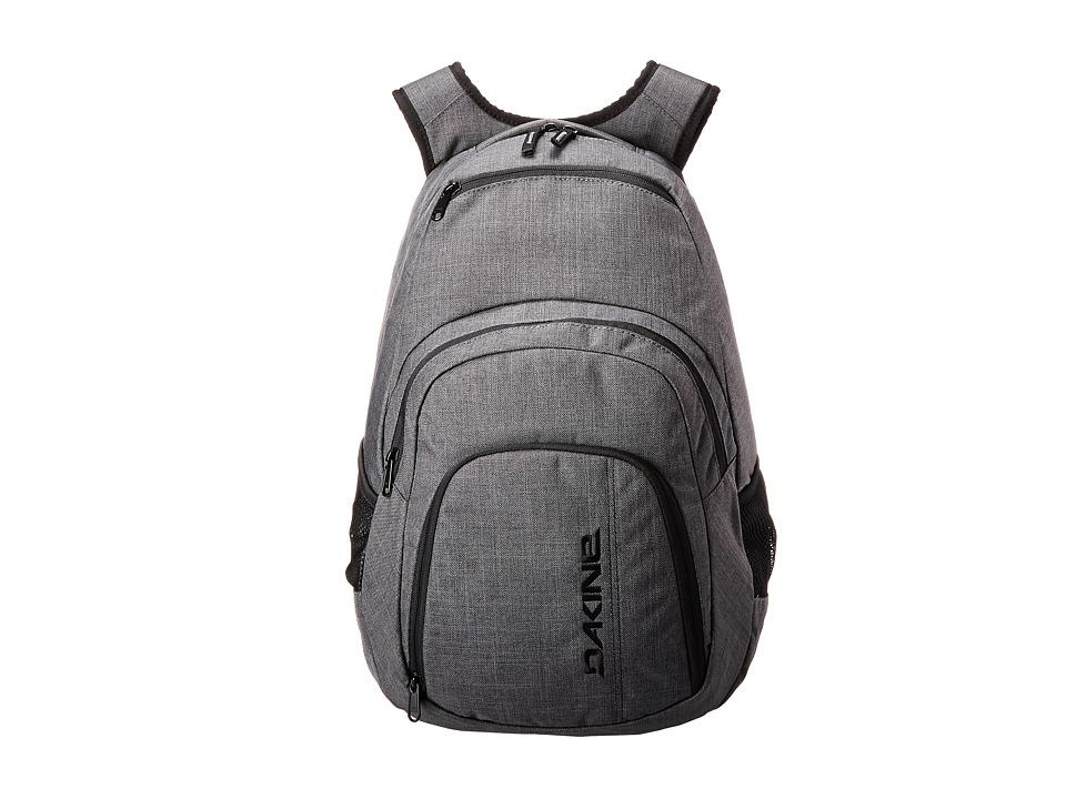 Dakine Campus Backpack 33L Carbon Backpack Bags