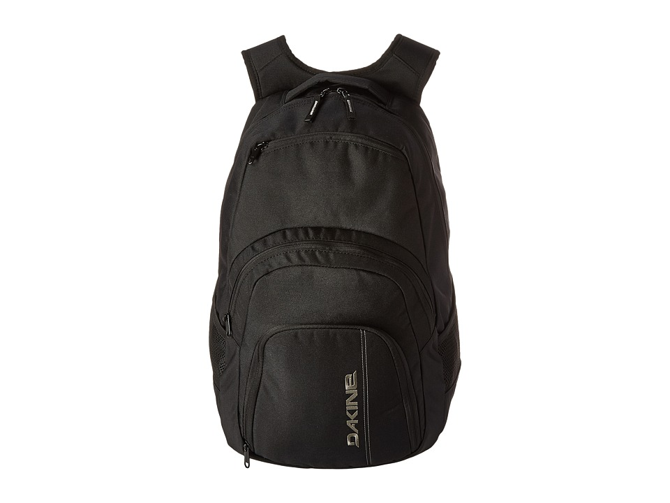 Dakine Campus Backpack 33L Black Backpack Bags