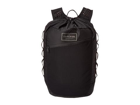 Dakine Stowaway Rucksack Backpack 21L - Black