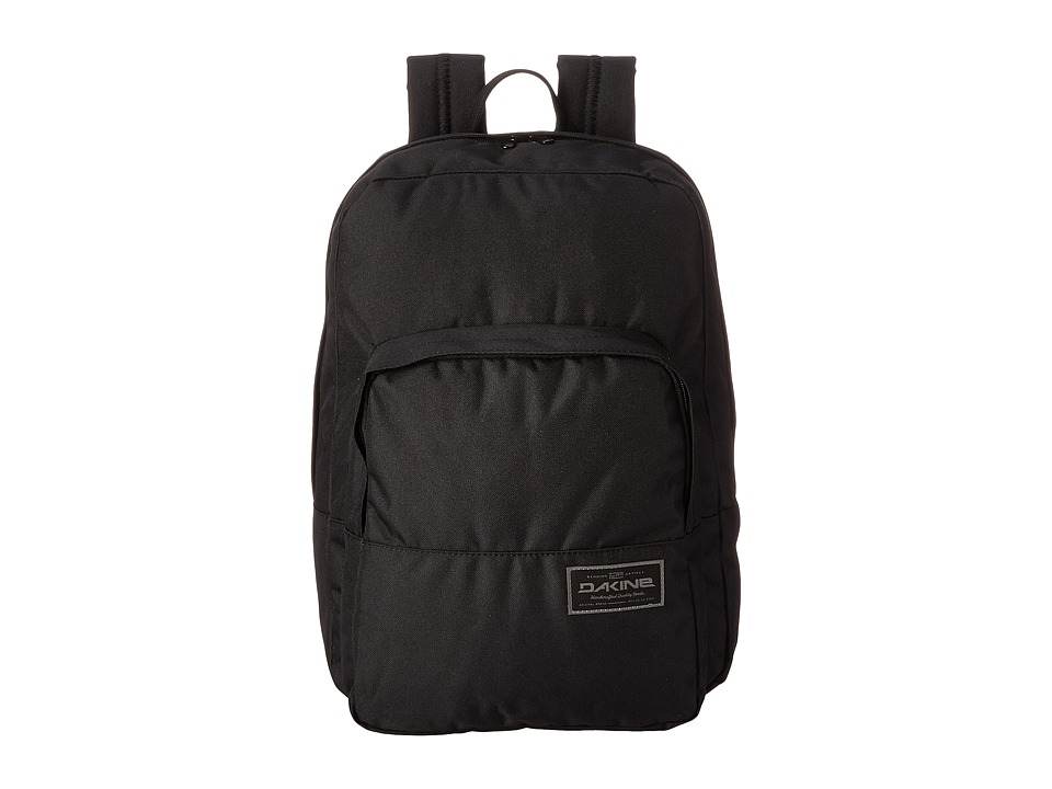 Dakine Capitol Backpack 23L Black Backpack Bags