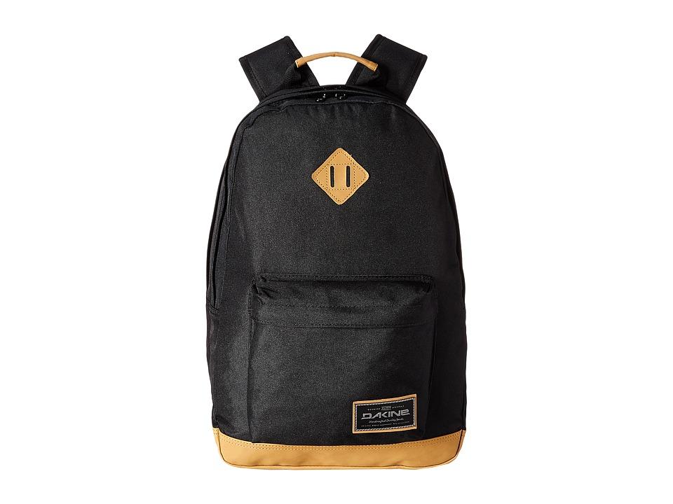 Dakine - Detail Backpack 27L (Black) Backpack Bags