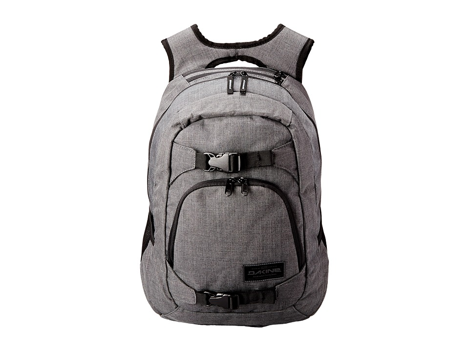 Dakine Explorer Backpack 26L (Carbon) Backpack Bags