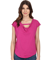 Anne Klein - Cowl Neck Tank Top