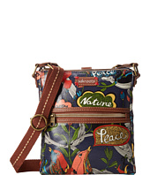 Sakroots - Artist Circle Tablet Crossbody