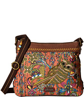 Sakroots - Artist Circle Critter East West Crossbody