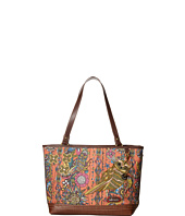 Sakroots - Artist Circle Critter Medium Satchel