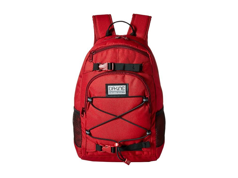 Dakine Girls Grom Backpack 13L Scarlet Backpack Bags