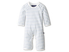 Toobydoo Toobydoo Chelsea Bootcut Jumpsuit (Infant)