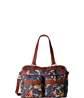 Sakroots - Artist Circle Convertible Weekender