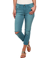 Joe's Jeans - Boyfriend Slim Crop in Ultramarine
