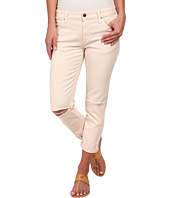 Joe's Jeans - Boyfriend Slim Crop in Porcelain