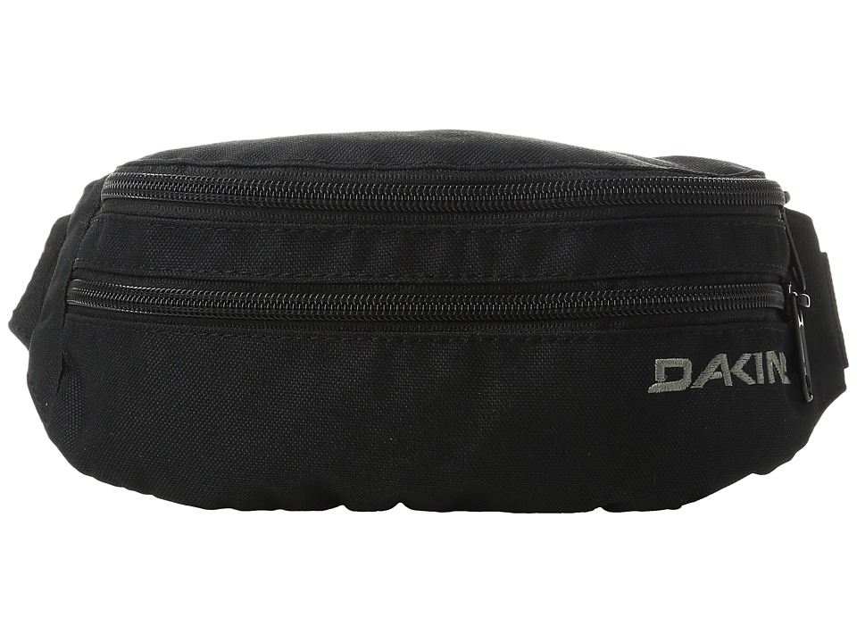 Dakine - Classic Hip Pack (Black) Travel Pouch