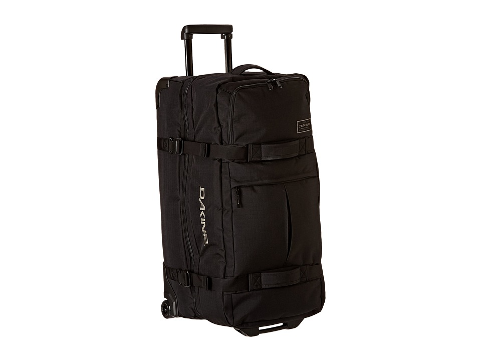 Dakine Split Roller Luggage 65L Black Luggage