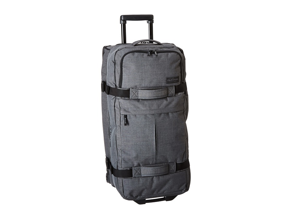 Dakine Split Roller Luggage 65L Carbon Luggage