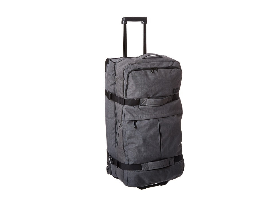 Dakine Split Roller Luggage 100L Carbon Luggage