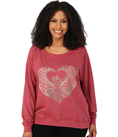 Roper - Plus Size 9920 Light Weight French Terry Sweatshirt