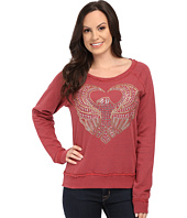 Roper - 9920 Light Weight French Terry Sweatshirt