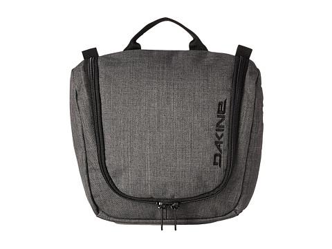 Dakine Travel Kit Toiletry Bag - Carbon