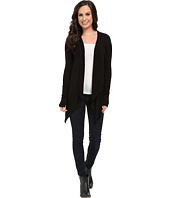 Stetson - Rayon Spandex Hooded Cardigan