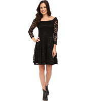 Stetson - Stretch Lace Dress