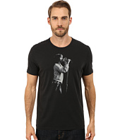 John Varvatos Star U.S.A. - Jim Morrison Graphic T-Shirt K2403R3B