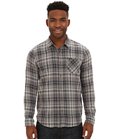 Volcom - Gates Long Sleeve Flannel Top
