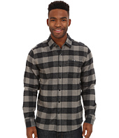 Volcom - Echo Long Sleeve Flannel Top