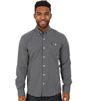 Volcom - Everett Mini Check Long Sleeve Shirt