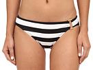 LAUREN Ralph Lauren Balboa Stripe Ring Front Hipster Bottoms