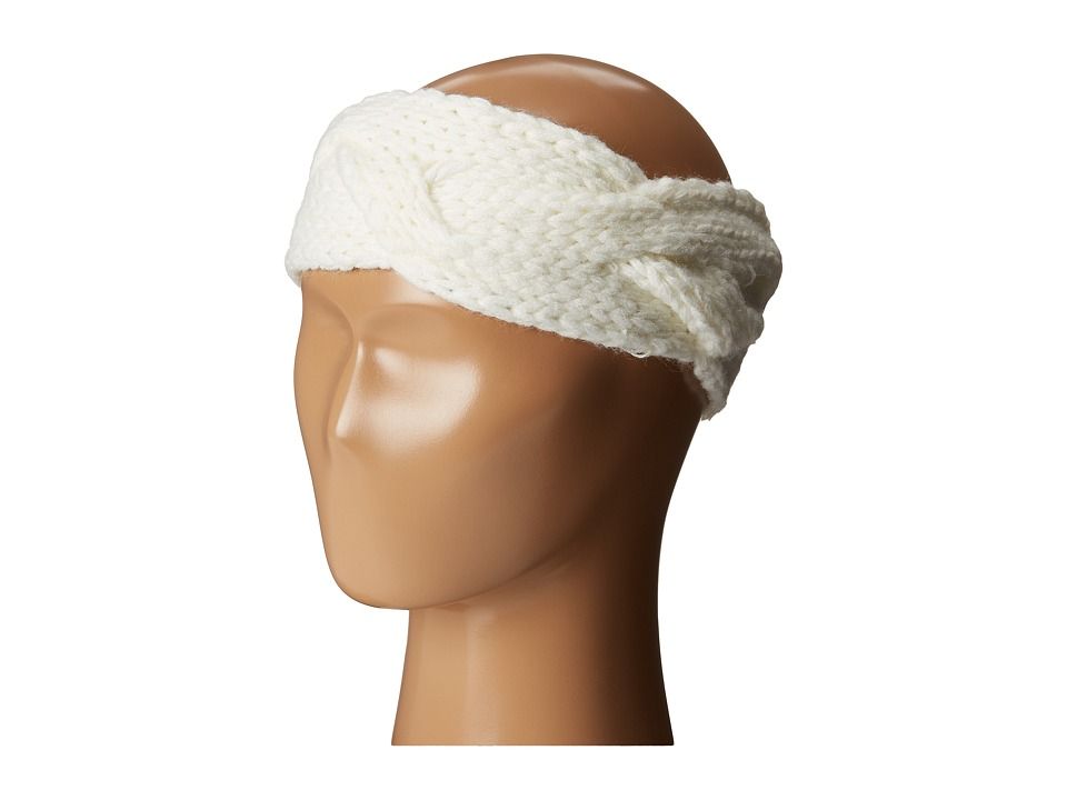 Burton - Chloe Headband (Stout White) Headband