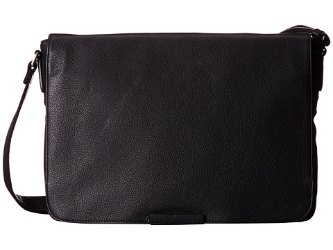 Marc by Marc Jacobs Classic Leather Messenger
