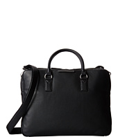 Marc by Marc Jacobs - Classic Leather Briefcase