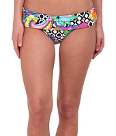 Trina Turk - Balboa Sash Hipster Bottom