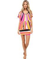 Trina Turk - Sunburst Tunic Cover-Up