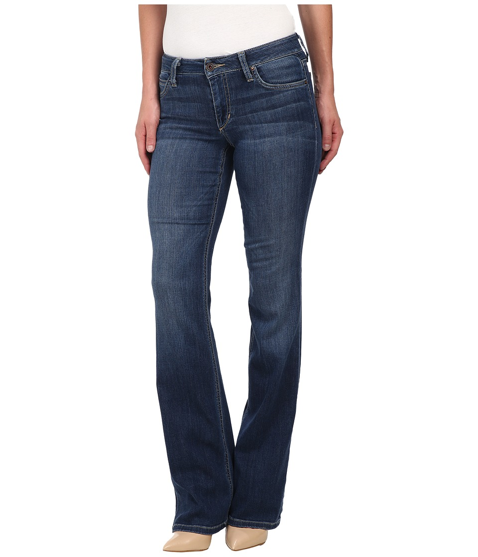 Joes Jeans Japanese Denim The Honey Bootcut in Kai Kai Womens Jeans