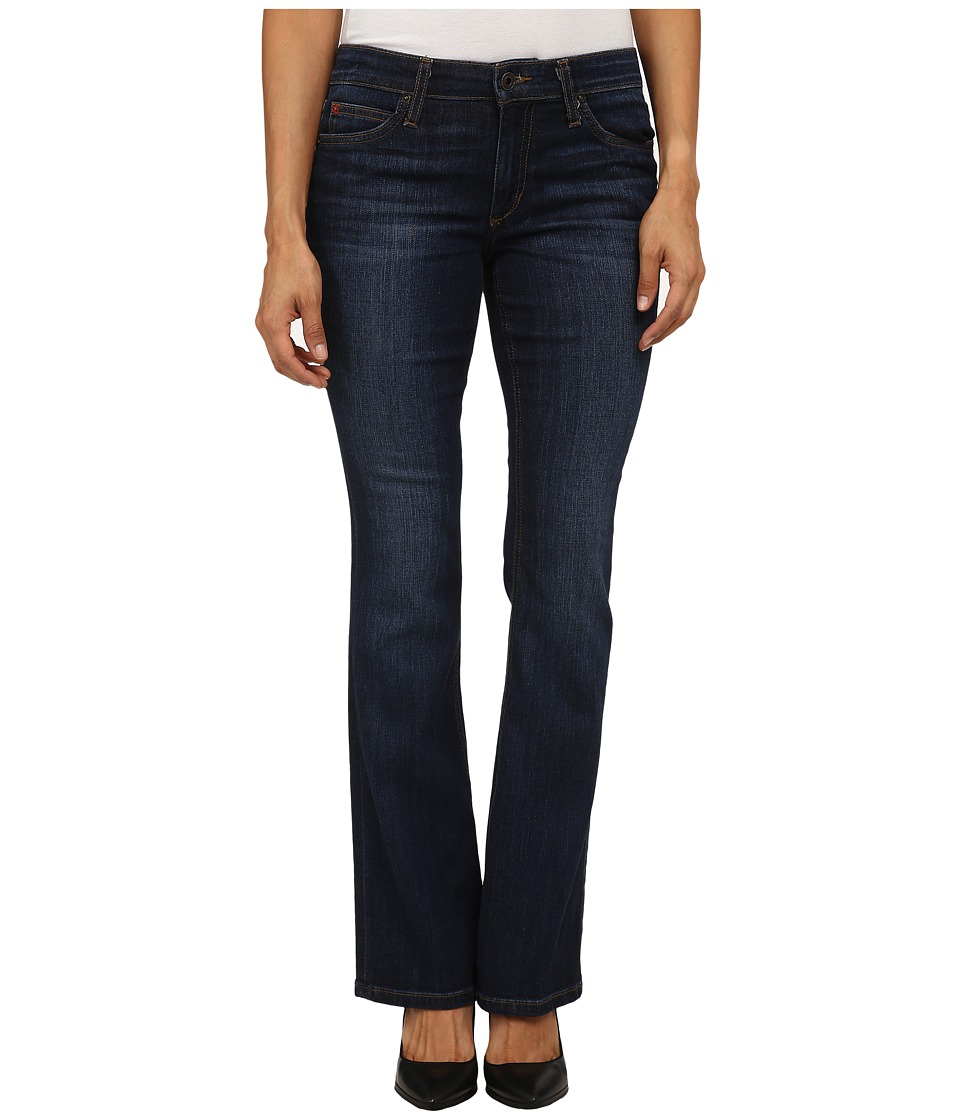 Joes Jeans Japanese Denim The Provocateur Boot in Aimi Aimi Womens Jeans