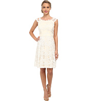 Jessica Simpson - Lace Social Dress with Open Back